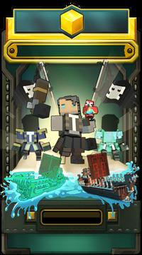Ui store pirate pack 01 new