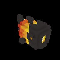 Flamesnout Orefish