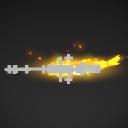 Weapon aura staff fire 01.pkfx