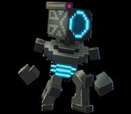 Ui skin ninja neon reboot