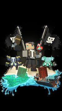 Ui store pirate pack 01