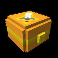 Power Ring Box