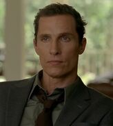 Rust Cohle 2002