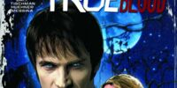 Comic Book Series - True Blood 4
