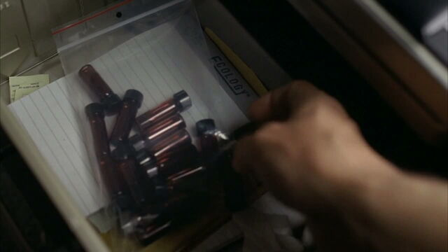 File:3x09 -vials in andy's drawer.jpg