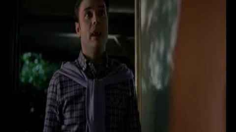 Steve Glamours Jason, Sam Flies Off & Pam Turns Tara (Part 2) True Blood 5x01