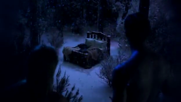 File:Sookie and Eric's snow bed.png