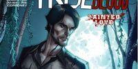 Comic Book Series - Tainted Love 1