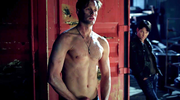 Eric Shirtless 5x1