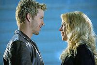 Sarah and Jason