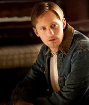 Eric Northman (Season 4)