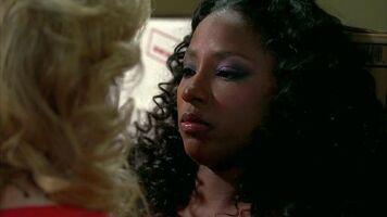 Rutina Wesley as Tara Thornton