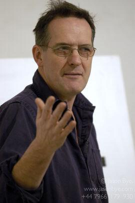 Bernhard Eichholz