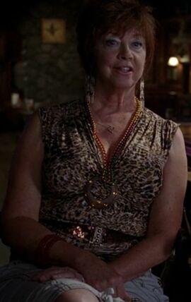 Jane Bodehouse season 5