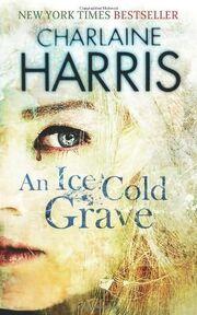 C Harris IceColdGrave