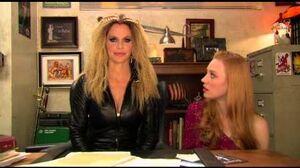 True Blood Season 5 Jessica's Vlog 4 (Episode 55)