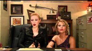 True Blood Season 5 Jessica's Vlog 2 (Episode 50)
