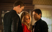 Sookie-eric-bill-dream-true-blood-s4e45