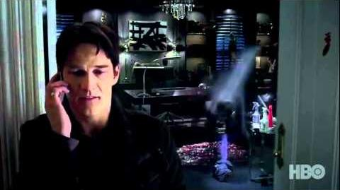 True Blood 5x01 'Turn! Turn! Turn!' Sneak Peek (1) Eric and Bill