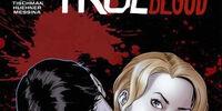 Comic Book Series - True Blood 3