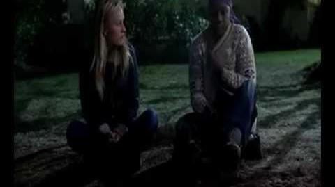 Pam Turns Tara (Part 3) Tara Rises True Blood 5x01