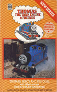 Thomas,PercyandtheCoalandOtherStories1988australiancover