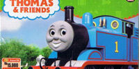 Thomas and the Toy Shop and other stories