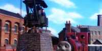 The Brave Little Engine