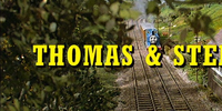 Thomas and Stepney