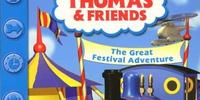 The Great Festival Adventure