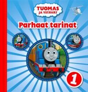The Best Stories1FinnishBook