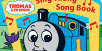 Sing-Along Song Book