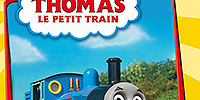 Thomas and His Friends (French DVD)