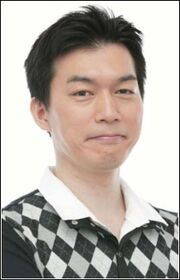 YasuhikoTokuyama