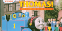 A Hooray for Thomas!