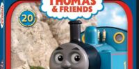 Toby Feels Left Out (DVD)