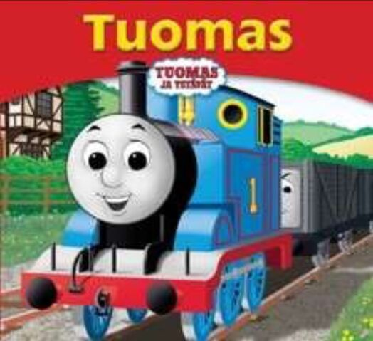 File:MyThomasStoryLibraryThomasFinnishCover.jpeg