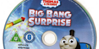 Big Bang Surprise