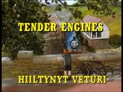TenderEnginesFinnishTitleCard