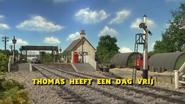 Thomas'DayOffDutchTitleCard