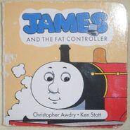 JamesandtheFatController
