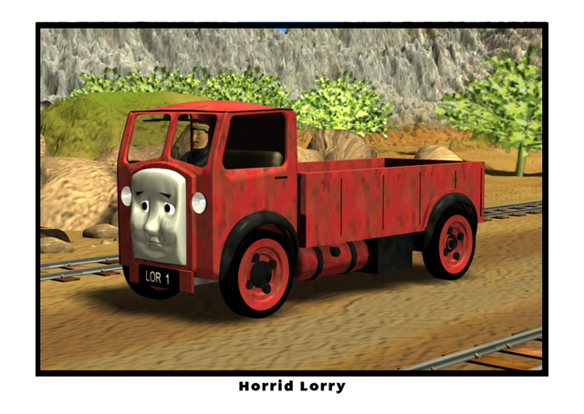File:TroubleontheTracksLorry1Promo.png