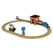 TrackMasterThomasattheCoalStation