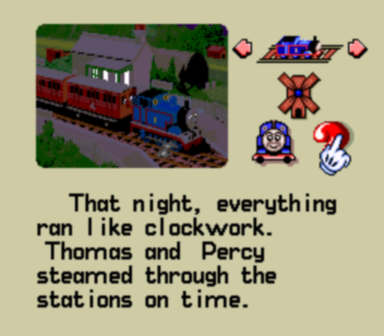 File:ThomasPercyandtheMailTrainSNES33.png