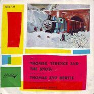 Thomas,TerenceandtheSnowandThomasandBertierecord