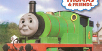 Thomas and Gordon/Percy's Promise