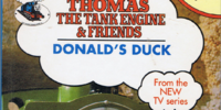 Donald's Duck (Buzz Book)