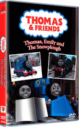 Thomas,EmilyandtheSnowplough(IndianDVD)