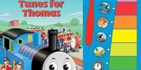 Tunes for Thomas