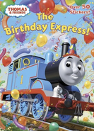 TheBirthdayExpress!